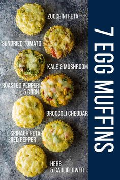 Healthy Breakfast Egg Muffins Tune into healthy way! 7 yummy egg muffins recipes which you would love to Healthy Breakfast Egg Muffins Tune into healthy way! 7 yummy egg muffins recipes which you would love to have. Lunch Snacks, Clean Eating Snacks, Healthy Snacks, Healthy Eating, Eating Raw, Low Carb Recipes, Cooking Recipes, Healthy Recipes, Lunch Recipes