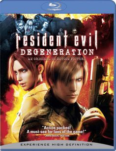Seven years have passed since the incident in Racoon City. Leon S. Kennedy and Claire Redfield, the stars of the RESIDENT EVIL 2 videogame, are about to find themselves on the verge of another viral d