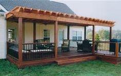 Deck Ideas - Bing Images