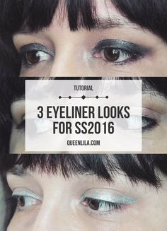 3 eyeliner looks ins