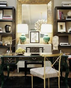 Sophisticated office space