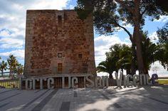 La Torre de San Vicente,