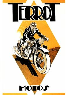 Motorcycle Poster Motorbikes New Ideas Motorcycle Wedding, Motorcycle Camping, Scrambler Motorcycle, Bike Poster, Motorcycle Posters, Moto Scooter, Vintage Honda Motorcycles, Side Car, Bike Style