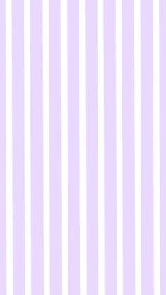 Light lavender and white stripes