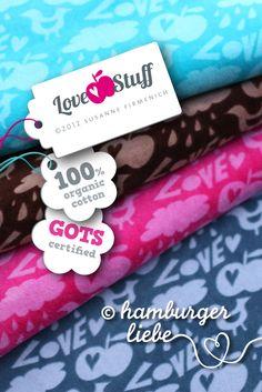Hamburger Liebe: More Love Stuff