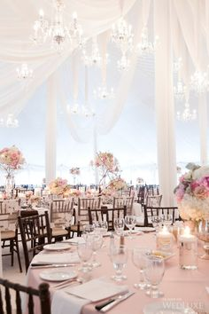WedLuxe – Nicole + Daniel | Photography by: 5ive15ifteen Photo Company Follow @WedLuxe for more wedding inspiration!