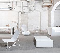 Pastoe Low Chair LC03 I Maarten van Severen
