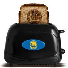 Golden State Warriors ProToast Elite 2-Slice Toaster