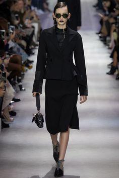 Défilé Christian Dior Automne-Hiver 2016-2017 1