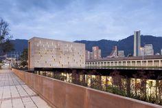 Centro da Memória, Paz e Reconciliação / Juan Pablo Ortiz Arquitectos