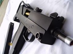 simple, clean Loading that magazine is a pain! Excellent loader available for the Uzi Get your Magazine speedloader today! http://www.amazon.com/shops/raeind