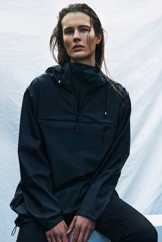 RAINS Anorak #techwear #outerwear