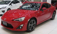 """It was born 2012 year. The name of North america is """"SCION FR-S"""". The concept is """"Intuitive handling FR"""" for driving pleasure. So it's compact sports car as features lightweight and low center of gravity etc. The name """"86"""" is from AE86 chassis model of Corolla Levin and Sprinter Trueno which have sprits of """"Grow while enjoying the only one car of myself"""". Corolla Levin and Sprinter Trueno are popular so long time cause by easy of tuning. Especially TOYOTA 86 is very popular in New Zealand…"""