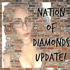 Nation of Diamonds Update! by Sabrina Victoria on SoundCloud
