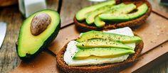 10 Quick, Healthy Summer Snack Recipes