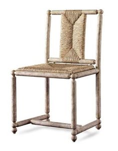 Beauchamp Side Dining Chair | Mecox Gardens