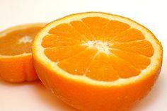 Uit de keuken van Levine: Sinaasappelcake met maismeel