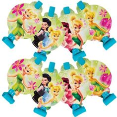 Tinker Bell Blowouts - Party City