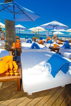SINTILLATE Champagne Spray Party at Ocean Club Marbella