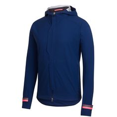 Hooded Rain Jacket | Rapha | Details // Trims | Pinterest | Shops ...