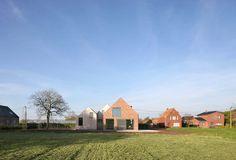 atelier tom vanhee · House Aartrijke