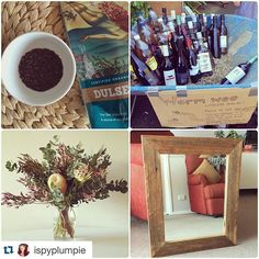Thanks for the mention @ispyplumpie alongside such awesomeness! #repost ・・・ Today on I Spy Plum Pie I'm sharing my favourite finds of September featuring everything from native flowers to sustainable homes & everything in between! @lanewaylearning @mulbury #sustainableliving #dulse #upcycling #flowers #natives #favourites
