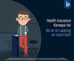 FINALLY! Mr. Neel has got a #Health   insurance for himself. When are you getting one for yourself? For more info on #LibertyHealthConnect   . https://www.libertyvideocon.com/our-products/health-insurance
