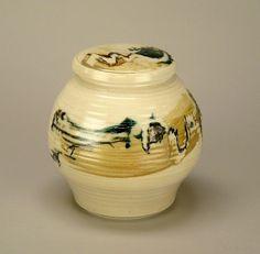 Cynthia Bringle by American Museum of Ceramic Art, via Flickr