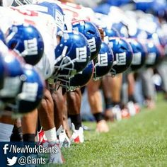 New York GIANTS...still awesome defensive line