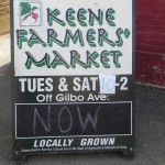 Keene NH Farmers' Market | Season's Eatings (Winter): Roasted Carrot Soup with Artisan Grilled Cheese Sandwiches