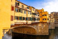 Four Italian cities top world destinations