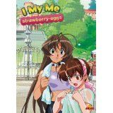 I Me My Strawberry Eggs DVD