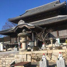 """周防国分寺 Suo Kokubu-ji Temple  #hofu #temple #yamaguchi #travel #일본 #야마구치 #여행 #호후 #日本 #山口 #防府 #旅行 #ญี่ปุ่น #jepang"" Photo taken by @ishideo on Instagram, pinned via the InstaPin iOS App! http://www.instapinapp.com (01/09/2016)"