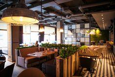 Michelberger hotel berlin hotel pinterest bar for Hoteles diseno berlin