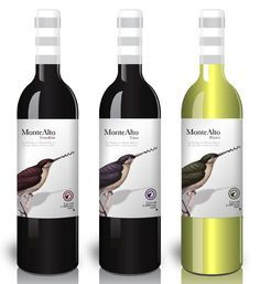 birds on wine labels south africa - Google Search