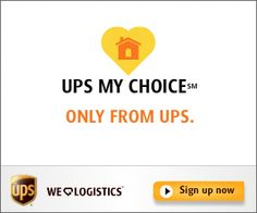 FREE UPS My Choice Membership on http://www.icravefreebies.com/
