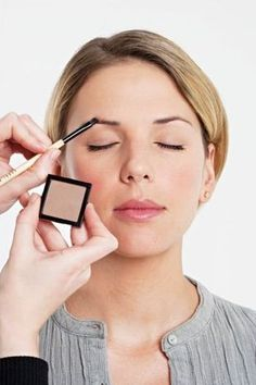 The perfect #brow | SARIE | Wenkbroue wat wink