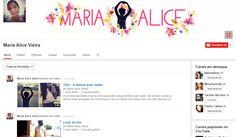 Maria Alice