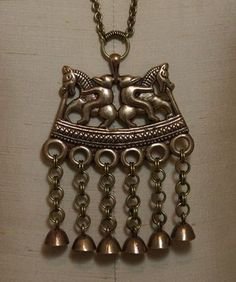 Kalevala Koru ~Vintage #Bronze #Pendant. | eBay.com #Kalevala