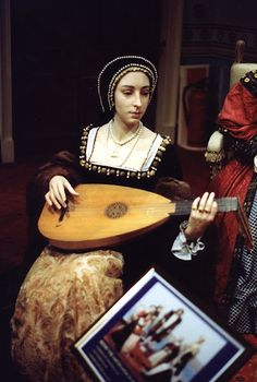 """anne boleyn 