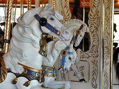 Spokane's 1909 Looff Carousel