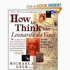 Crea y aprende con Laura: Los 7 principios de Leonardo para desarrollar la creatividad
