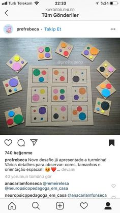 movement activities in 2020 Preschool Learning Activities, Infant Activities, Preschool Activities, Movement Activities, Teaching Aids, Kids Education, Kids And Parenting, Kids Playing, Crafts For Kids