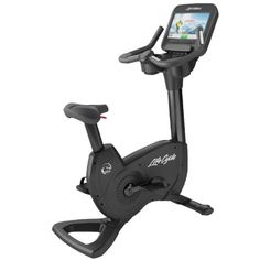 Life Fitness Platinum Club Exercise Bike Review