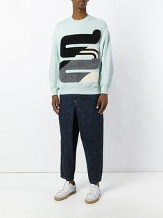 8ff5e0585 Henrik Vibskov Jim loose-fit Jeans - Farfetch