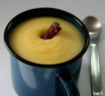 Cornmeal Porridge -
