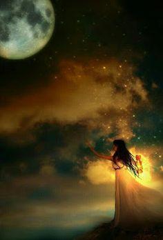 ASTROLOJİ : Ay bugün Aslan burcunda.Güçlüyüz,lider duygularımı...