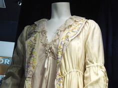 Amanda Seyfried Cosette Les Misérables movie costume