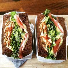 大きな口で思いっきり食べたい!東京の「極厚サンドイッチ」7選 (3ページ目) - macaroni