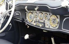 1939 Mercedes-Benz 540K RD